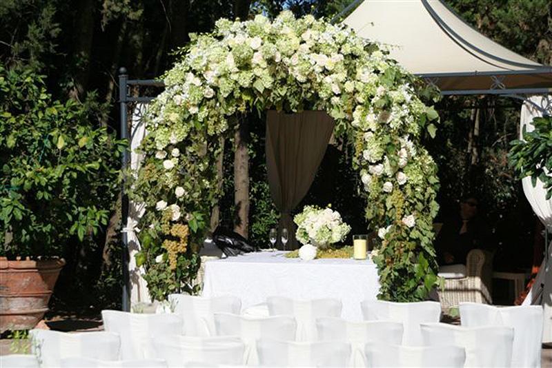 Addobbi Floreali Matrimonio Rustico : Il minuetto regista della vostra cerimonia addobbi